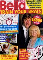 Bella Puzzles Train Yr Brain Magazine Issue NO 5