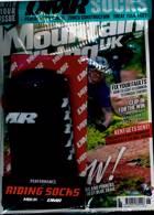 Mountain Biking Uk Magazine Issue JUN 21