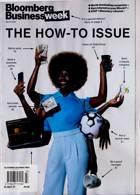 Bloomberg Businessweek Magazine Issue 24/05/2021