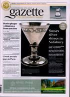 Antique Trades Gazette Magazine Issue 08/05/2021