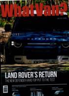 What Van Magazine Issue JUN 21