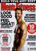 Mens Fitness Magazine Issue JUL 21