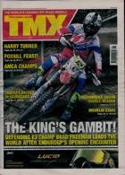 Trials & Motocross News Magazine Issue 24/06/2021