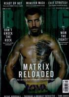 Boxing News Magazine Issue 24/06/2021