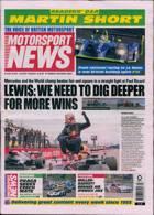 Motorsport News Magazine Issue 24/06/2021