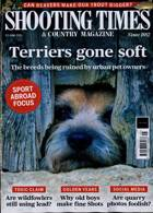 Shooting Times & Country Magazine Issue 23/06/2021