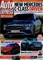 Auto Express Magazine Issue 23/06/2021