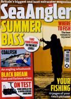 Sea Angler Magazine Issue NO 598