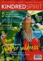 Kindred Spirit Magazine Issue JUL-AUG