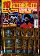 Strike It Magazine Issue NO 125