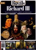 History Of Royals Magazine Issue NO 63