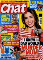 Chat Magazine Issue 01/07/2021
