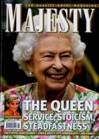 Majesty Magazine Issue JUL 21