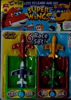 Super Wings Magazine Issue NO 14