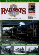 British Railways Illustrated Magazine Issue VOL40/1