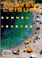 Travel Leisure Magazine Issue JUN 21