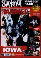Metal Hammer Magazine Issue NO 350