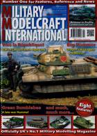Military Modelcraft International Magazine Issue JUL 21