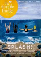 Simple Things Magazine Issue JUL 21