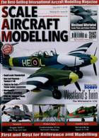 Scale Aircraft Modelling Magazine Issue JUL 21