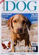 Edition Dog Magazine Issue NO 33