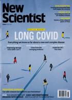 New Scientist Magazine Issue 26/06/2021