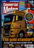 Commercial Motor Magazine Issue 24/06/2021