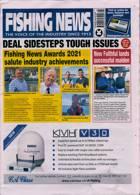 Fishing News Magazine Issue 24/06/2021
