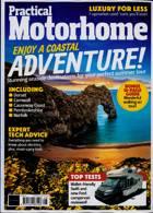 Practical Motorhome Magazine Issue SUMMER