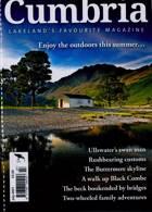 Cumbria Magazine Issue JUL 21