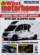 What Motorhome Magazine Issue SUMMER