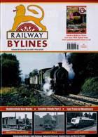 Railway Bylines Magazine Issue VOL26/8