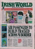 Irish World Magazine Issue 26/06/2021