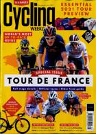 Cycling Weekly Magazine Issue 24/06/2021