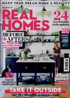 Real Homes Magazine Issue AUG 21