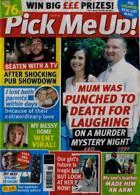 Pick Me Up Magazine Issue 01/07/2021