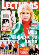 Lecturas Magazine Issue 03