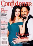 Confidenze Magazine Issue NO 17