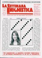 La Settimana Enigmistica Magazine Issue NO 4647