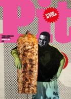 Pit Magazine Issue Issue 10