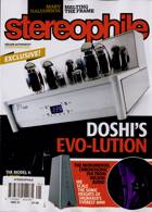 Stereophile Magazine Issue MAY 21