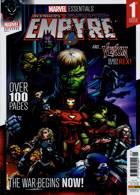 Marvel Essentials Magazine Issue 27/05/2021