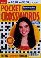 Pocket Crosswords Special Magazine Issue NO 107