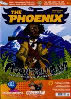 Phoenix Weekly Magazine Issue NO 497