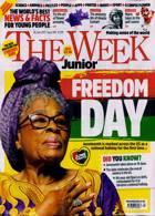 The Week Junior Magazine Issue NO 289