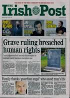 Irish Post Magazine Issue 26/06/2021