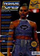 Inside The Ropes Magazine Issue MAY 21
