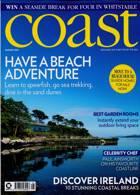 Coast Magazine Issue AUG 21