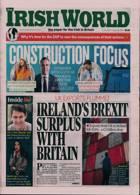 Irish World Magazine Issue 03/07/2021