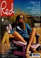 Red Travel Edition Magazine Issue JUN 21